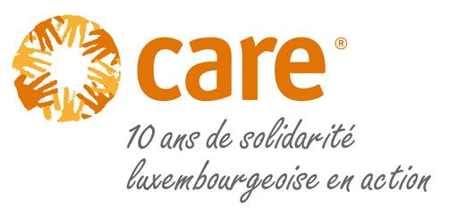 nonprofit-newsletter CARELuxembourg UPCRM