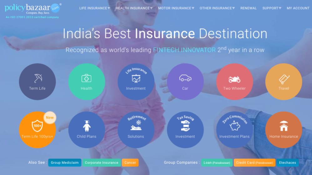 digital insurer