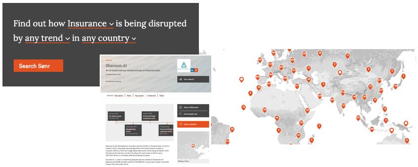 global tech market innovation