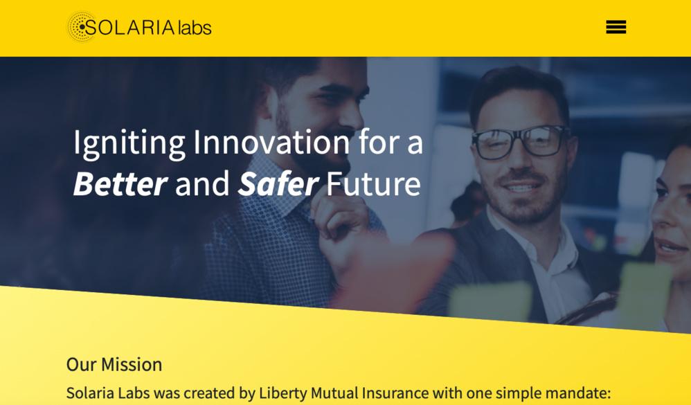 the world of insurance innovation
