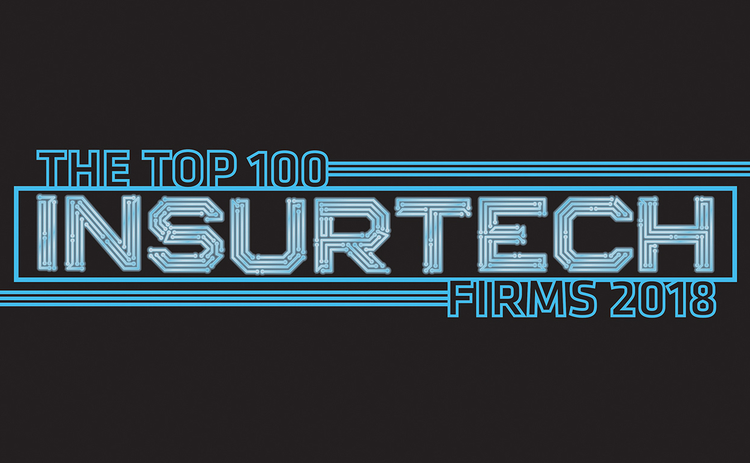 Top 100 Insurtechs