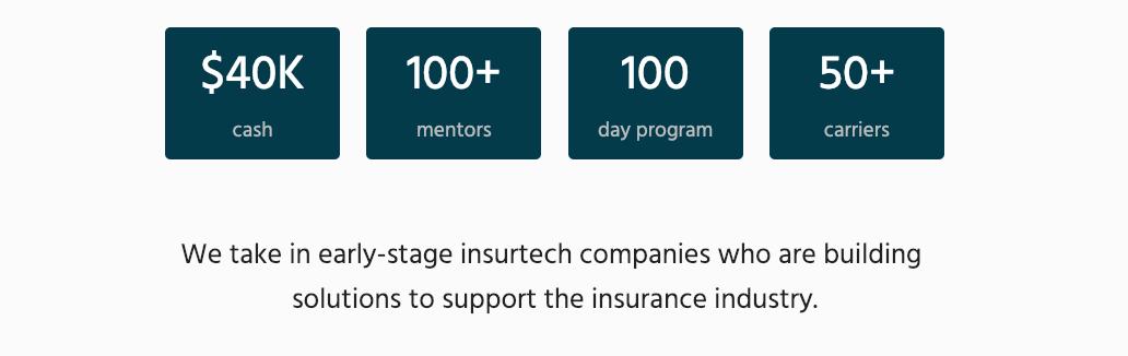 insurtech companies