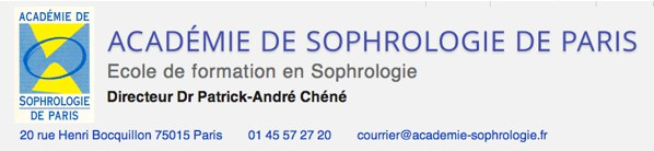 Académie de Sophrologie de Paris