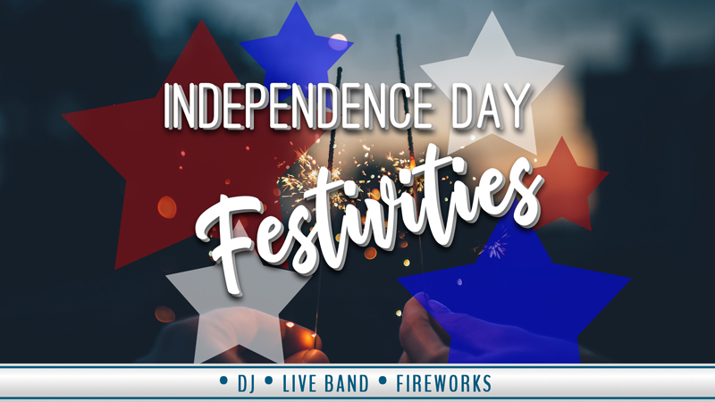 Independence Day Festivities