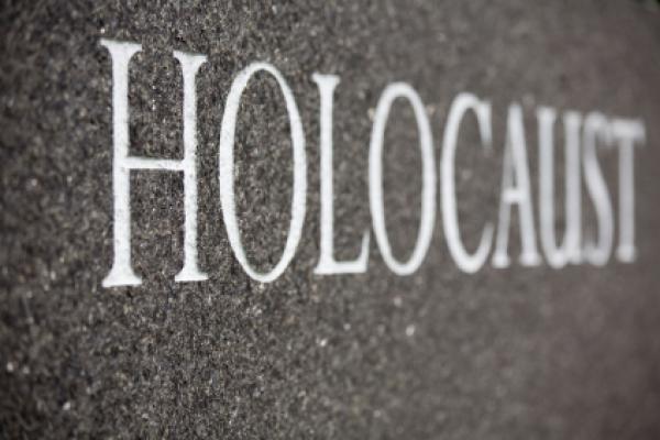 The word 'holocaust'