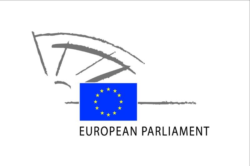 European Parliament's logo