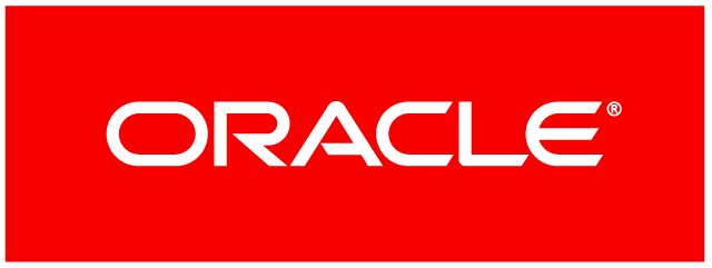 Logo of Oracle