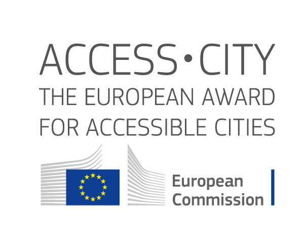 Logo of Access City Award