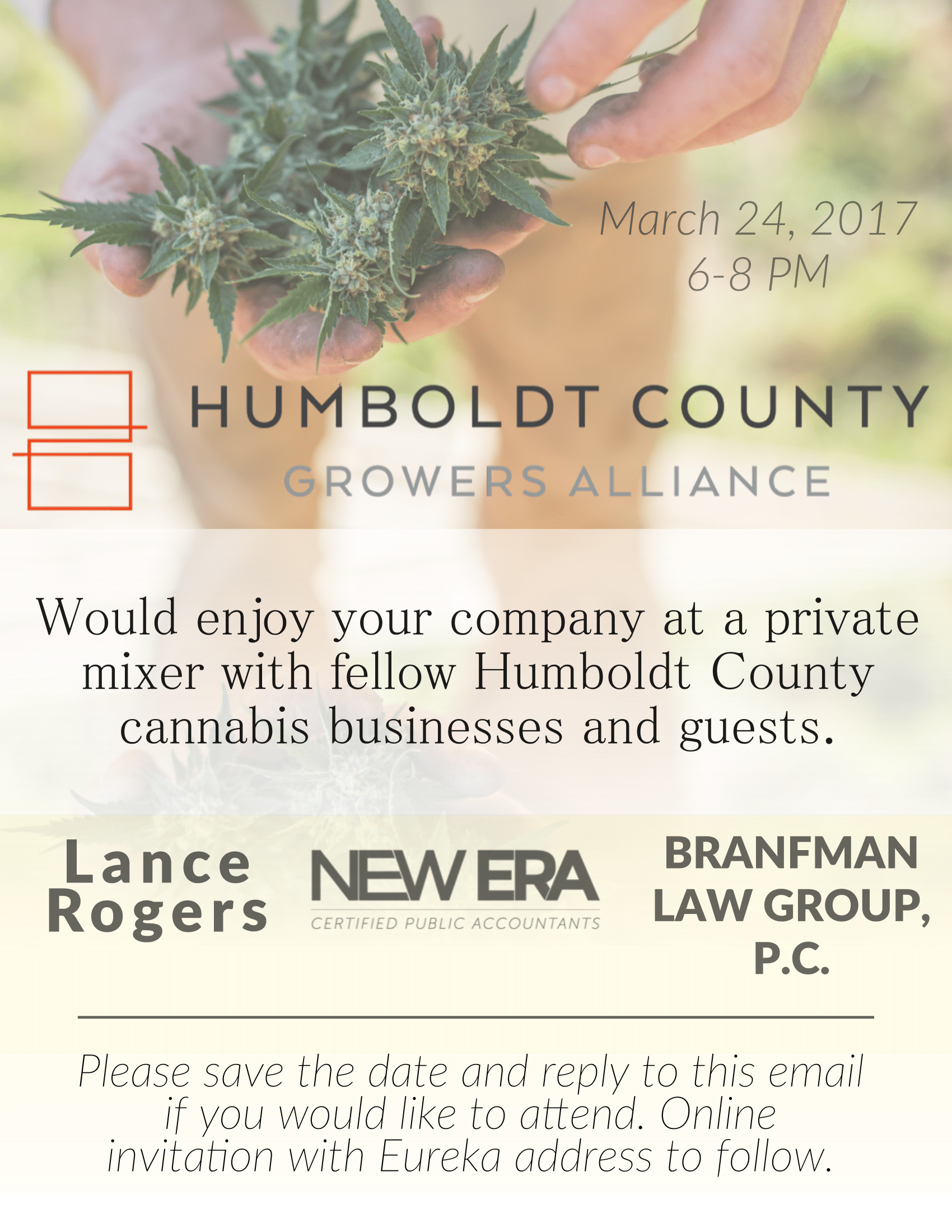 Humboldt County Growers Alliance