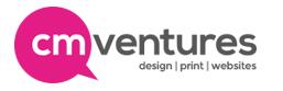 CM Ventures Logo