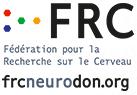 Logo Fédération pour la Recherche sur le Cerveau