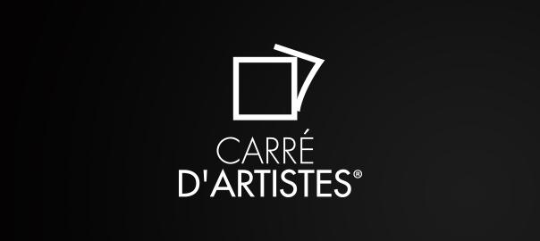 Carré d'artistes l'application mobile