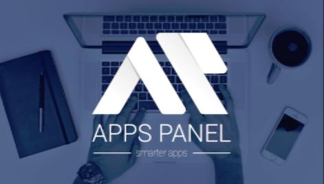 L'équipe Apps Panel