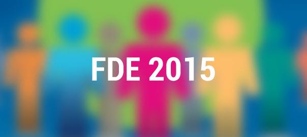 Fête de l'Entreprise 2015