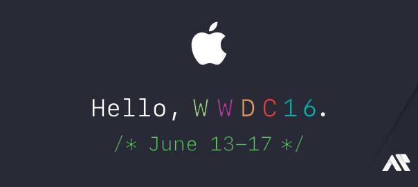 Keynote iOS 2016