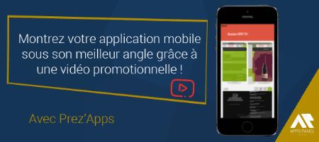 Prez'Apps