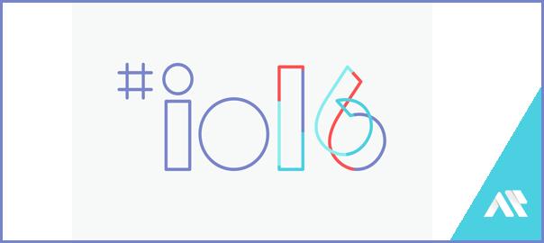 Keynote Google 2016
