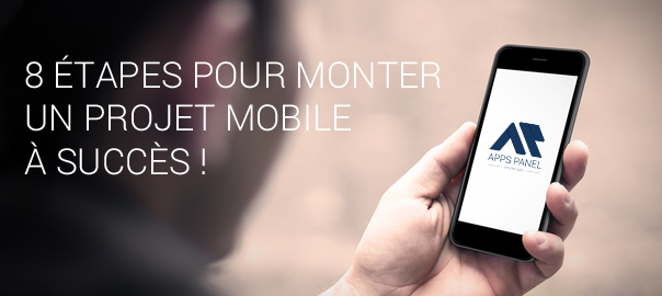 Conseils Projet Mobile