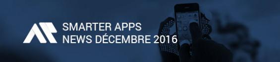 Découvrez l'actualité d'Apps Panel, éditeur mobile
