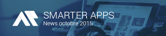 Octobre 2015 - Newsletter - Apps Panel