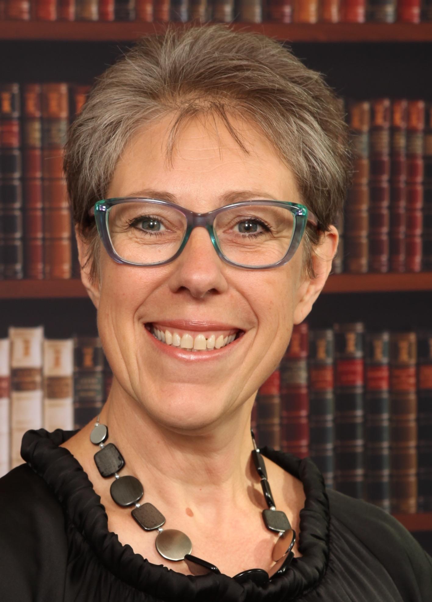 Prof Dawn Bennett