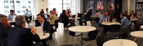 Collaboration Zone in Chicago - HR Tech Advisor & HR Tech Alliances