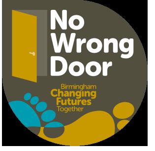 No wrong door network