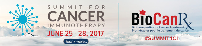 cancer summit, cancer conference