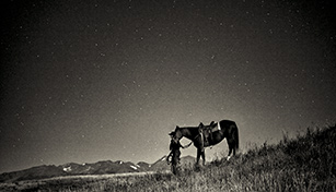 Starry Night Photography with Barbara Van Cleve
