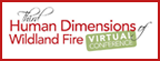 Human dimensions virtual conference banner