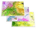 LANDFIRE Map Layers