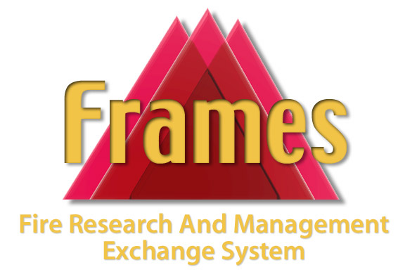 FRAMES logo