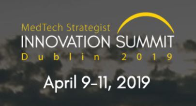 Innovation Summit Dublin