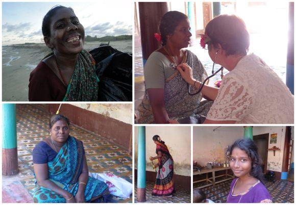 Social helps in Tranquebar