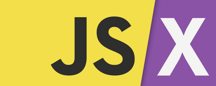 JSX is a stellar invention, even with React out of the picture