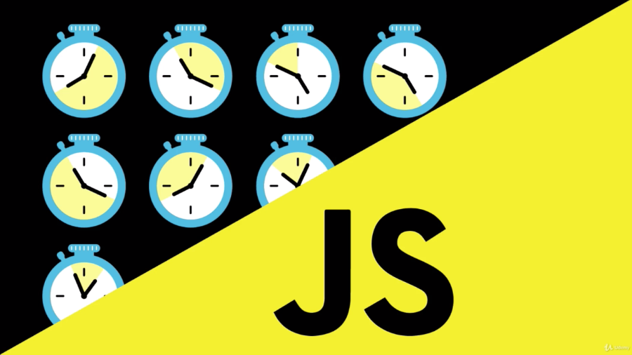If JavaScript is single threaded, how is it asynchronous?