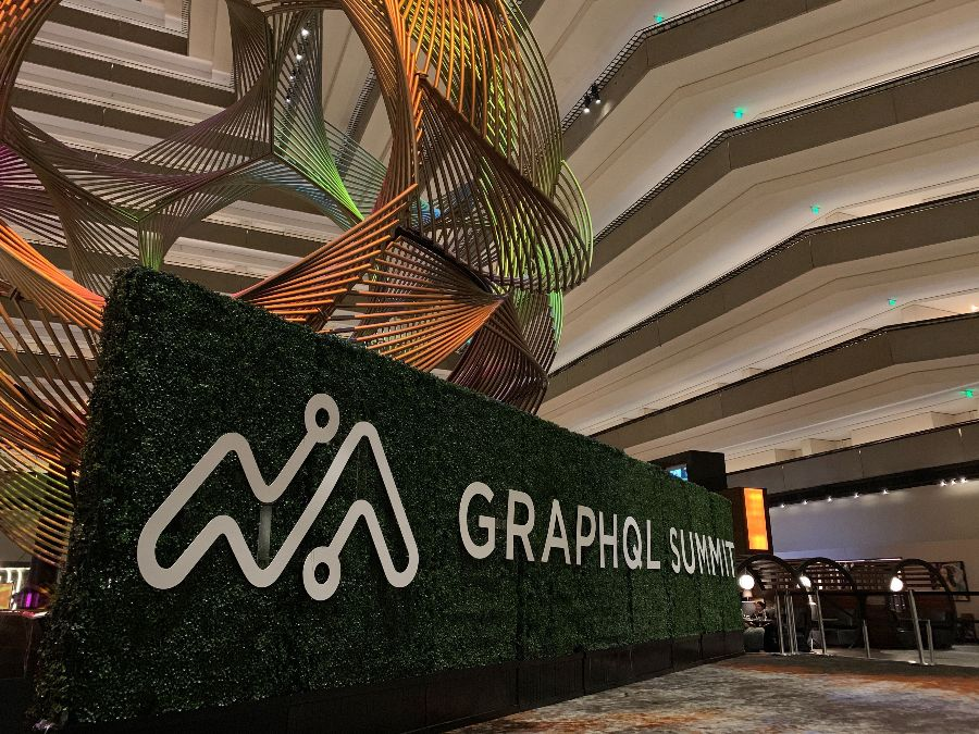 What I learned at GraphQL summit