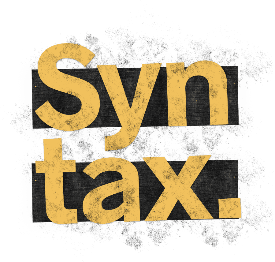 Syntax Podcast