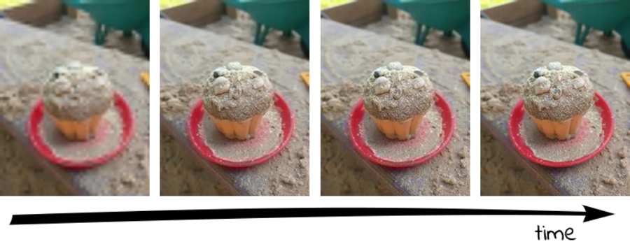 Faster image loading with embedded image previews