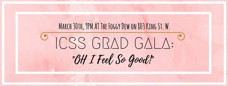 ICSS Grad Gala Promo