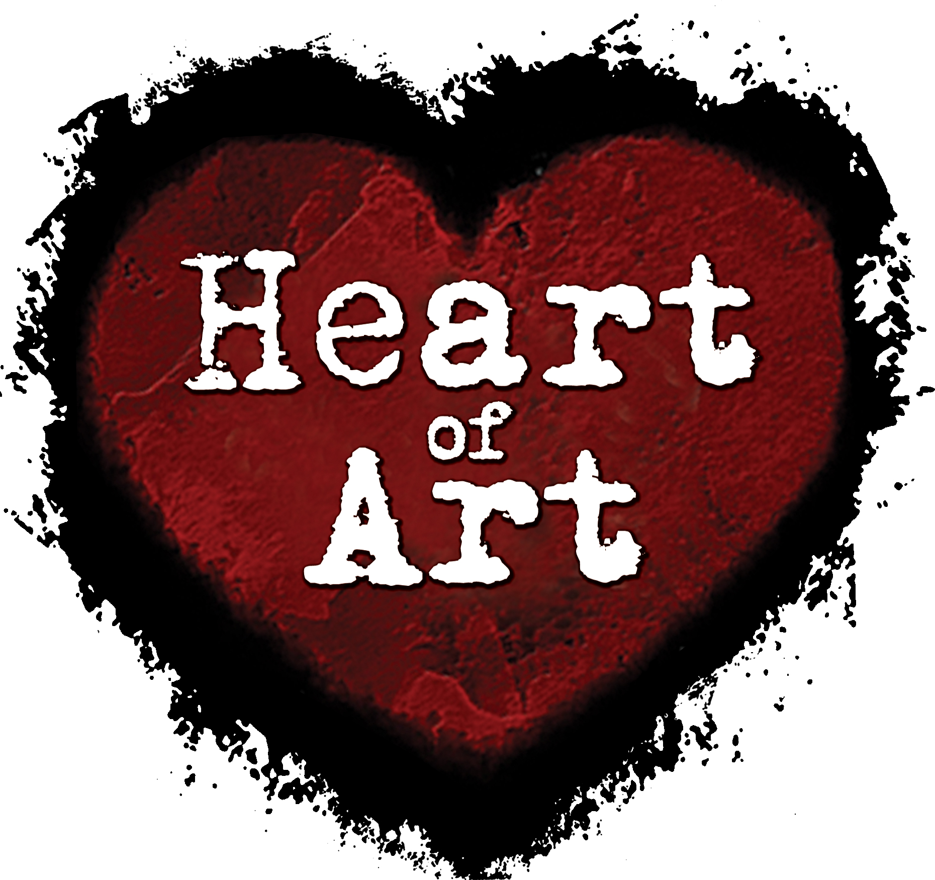 Heart of Art logo