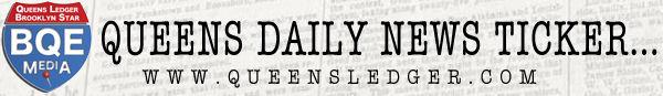 Queens Daily News Ticker