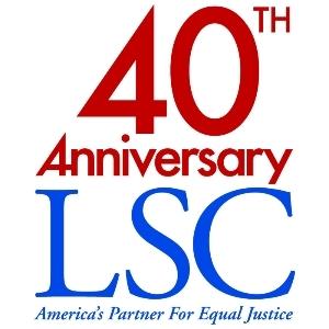 LSC40 logo image