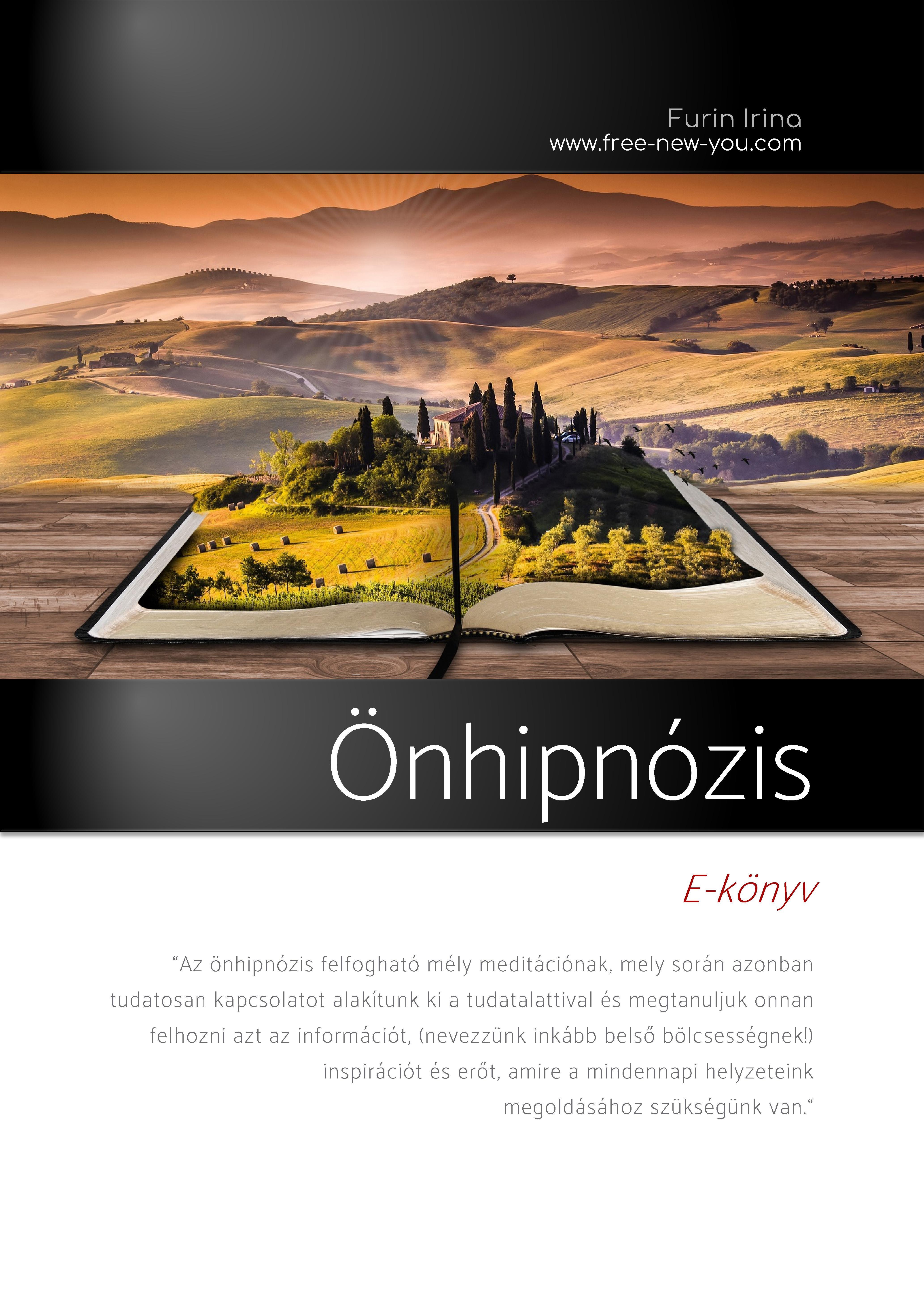 Önhipnózis e-könyv