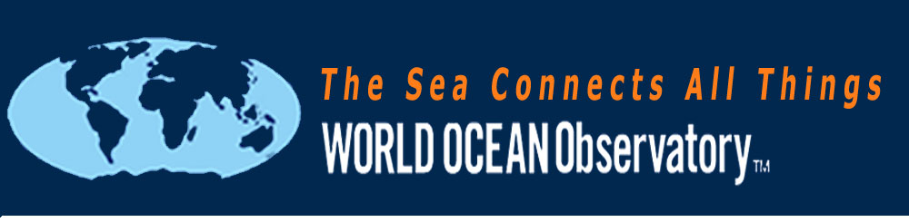 World Ocean Observatory | The Sea Connects All Things