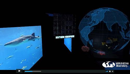 World Ocean Aquarium