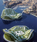 Seasteading Floating City Project | World Ocean Journal