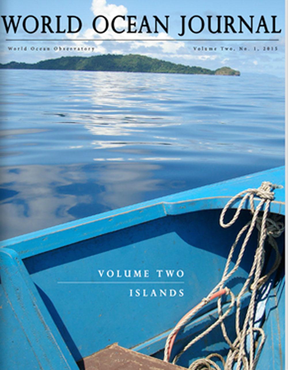 World Ocean Journal