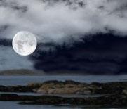 World Ocean Radio: Moon and Ocean