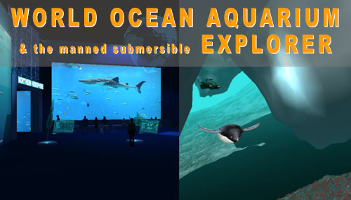 World Ocean Aquarium | World Ocean Explorer